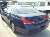 2005 TOYOTA AVALON FOR SALE AT AUCTION PRICE CALL MR AZA ON 09031964927