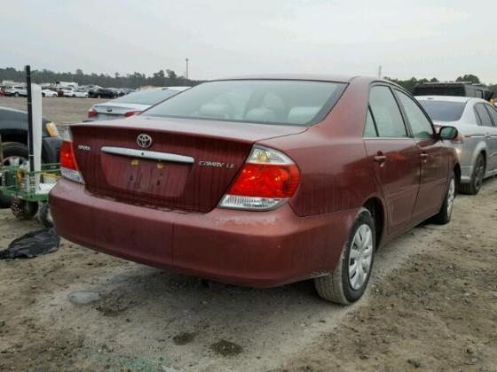 2005 TOYOTA CAMRY FOR SALE AT AUCTION PRICE CALL MR FELIX MARCUS ON 08067816891