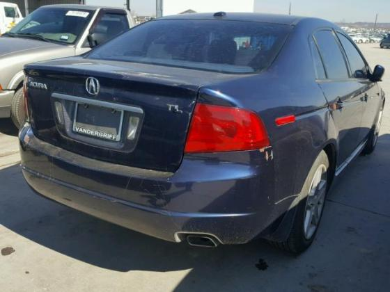 CLEAN 2007 ACURA TL FOR SALE AT AUCTION PRICE CALL MR FELIX MARCUS ON 08067816891