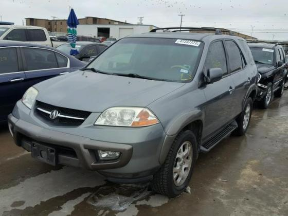 2003 CLEAN ACURA MDX FOR SALE CALL 08067816891 FOR FULL DETAILS