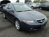 2005 ACURA TSX FOR SALE AT AUCTION PRICE CALL MR FELIX MARCUS ON 08067816891