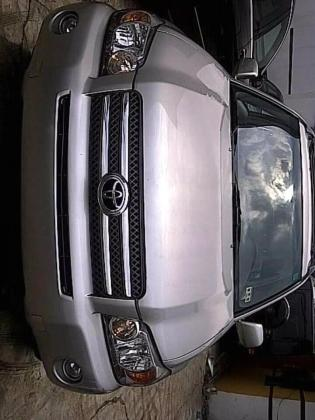 Toyota Highlander 2005 Model