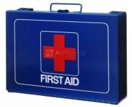 Basic First-Aid & CPR Certification Course Training