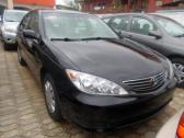 Tokumbo Toyota Camry xle contact Mrs Stella on 08066829605