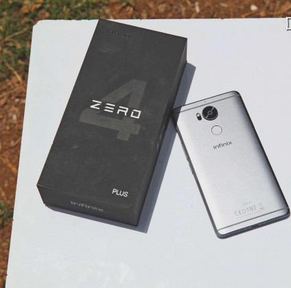 Infinix Zero 4 Plus 64GB