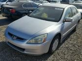 FOR SALE CLEAN 2004 HONDA ACCORD AT AUCTION CALL 08067816891