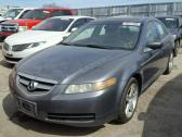 CLEAN 2005 ACURA TL AVAILABLE FOR SALE AT AUCTION PRICE CALL 08067816891