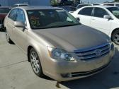 2006 TOYOTA AVALON FOR SALE AT AUCTION PRICE CALL 08067816891