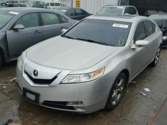 CLEAN 2011 ACURA FOR SALE CALL MR AZA ON 09031964927