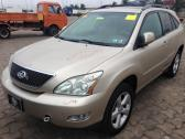 TOKUNBO LEXUS RX330 2006 MODEL CONTACT 07033526206