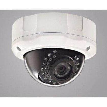 1.0megapixel P2P WIFI/PoE Indoor Dome IP Camera By Hiphen Solutions Services Ltd.