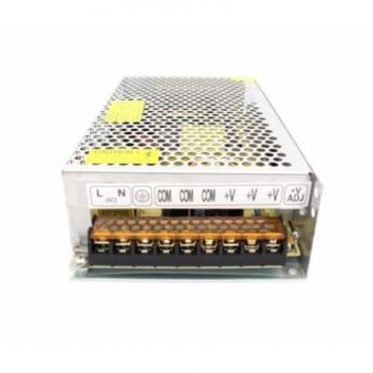 12V 20A DC Power Supply for CCTV, Access Control, Radio and LED Lights By Hiphen Solutions Services Ltd.