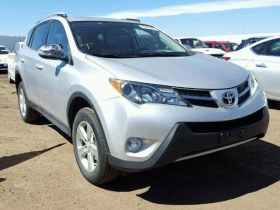 2015 VERY CLEAN AND NEAT TOYOTA RAV4 FOR SALE CALL MR AZA THOMAS VICTOR  ON +2349031964927