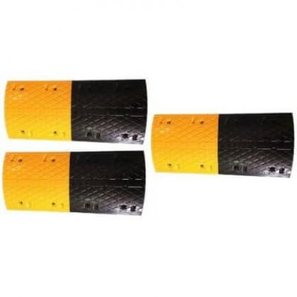 3m Rubber Traffic Speed Breaker Bump Hump By Hiphen Solutions Services Ltd.