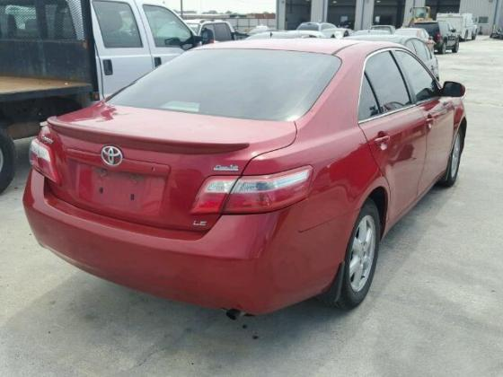 NIGERIA CUSTOM IMPOUNDED 2010 TOYOTA CAMRY FOR SALE CALL MR AZA THOMAS VICTOR  ON +2349031964927