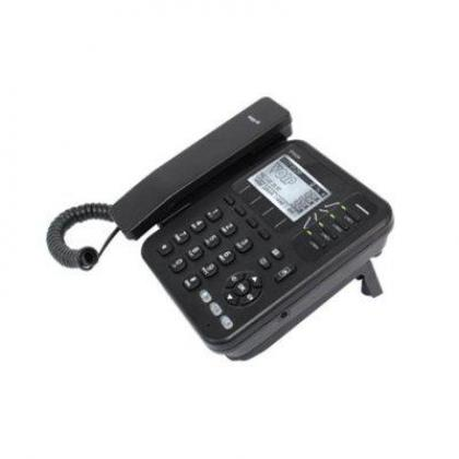 4 Lines Wireless Desktop IP Phone IP542N By Hiphen Solutions Services Ltd.