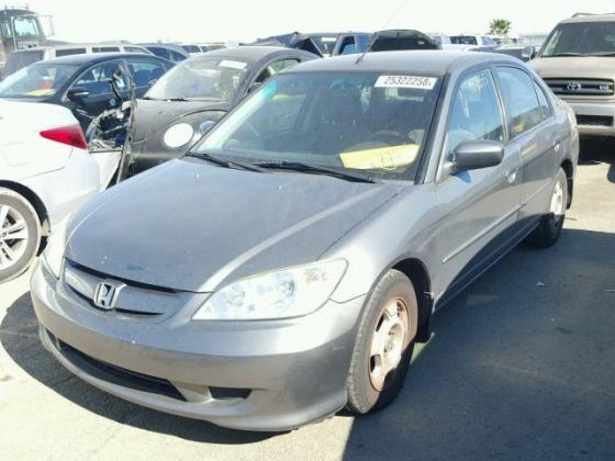 VERY CLEAN 2005 HONDA CIVIC FOR SALE CALL  ON +2349031964927