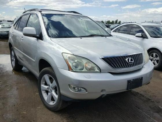 VERY CLEAN 2007 LEXUS RX-300 FOR SALE CALL MR AZA ON 09031964927