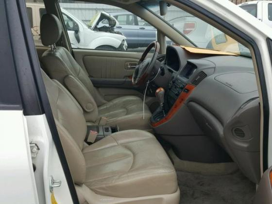 VERY CLEAN TOKUNBO 2007 LEXUS RX300 FOR SALE CONTACT MR THOMAS ON +2349031964927