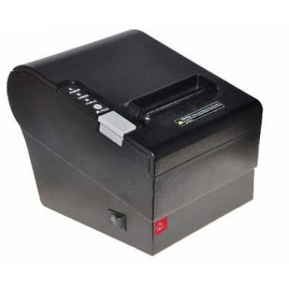 80mm Thermal Receipt Printer High Speed Auto Cutter for POS System By Hiphen Solutions Services Ltd.
