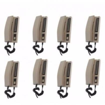 8 Extension Indoor Wireless Intercom By Hiphen Solutions Services Ltd.