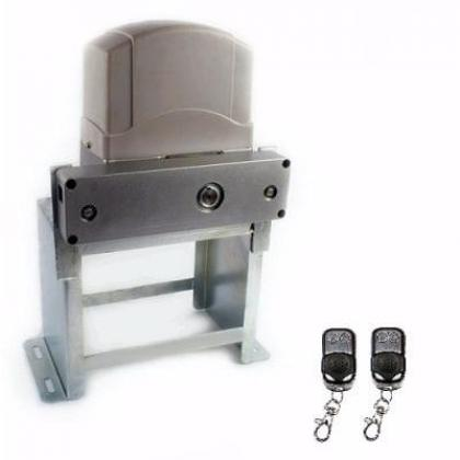 Automatic Sliding Gate Opener By Hiphen Solutions Services Ltd.
