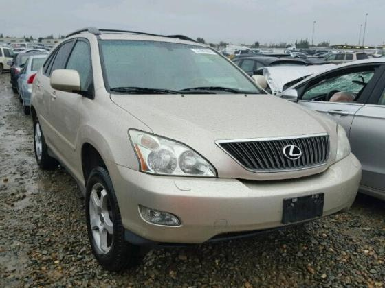 2010 VERY CLEAN AND NEAT LEXUS RX330 FOR SALE CALL MR AZA THOMAS VICTOR  ON +2349031964927
