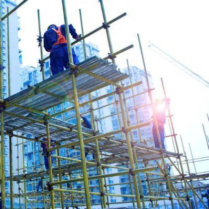 BE A CERTIFIED SCAFFOLDER/SCAFFOLD ERECTOR: PRACTICAL COMPETENCY TRAINING
