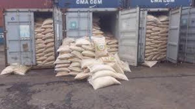 BUY 50KG BAGS OF RICE AND GROUNDNUT OIL 25LITRES 07062833115