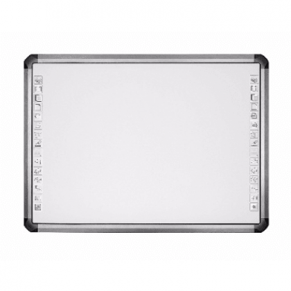 eBoard Interactive Whiteboard - Without Stand and Projector - 82
