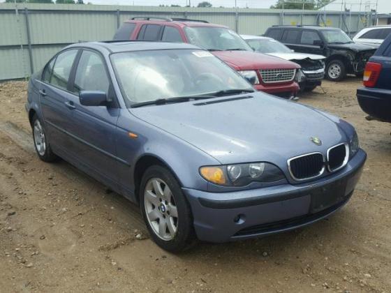 NIGERIA CUSTOM IMPOUNDED 2007 BMW 225-1 FOR SALE CALL MR AZA THOMAS ON +2349031964927
