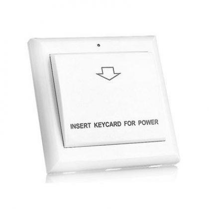 Energy Saving Switch By Hiphen Solutions Services Ltd.