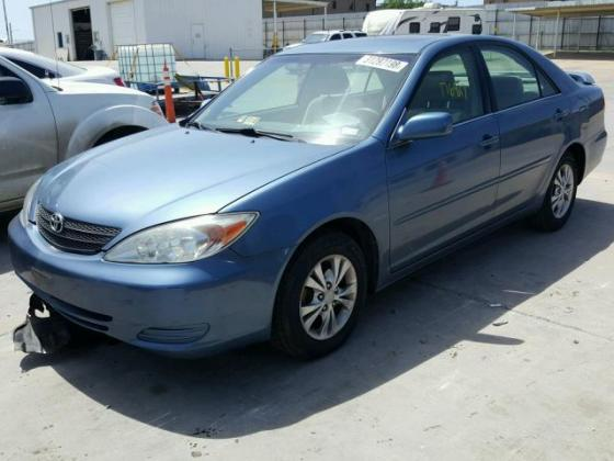 2007 TOKUNBO TOYOTA CAMRY FOR SALE CALL MR AZA ON +2349031964927