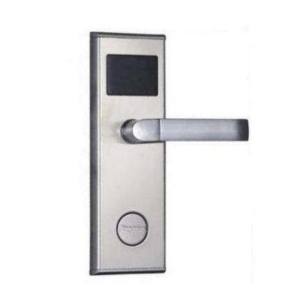 Hotel Door Lock By Hiphen Solutions Services Ltd.