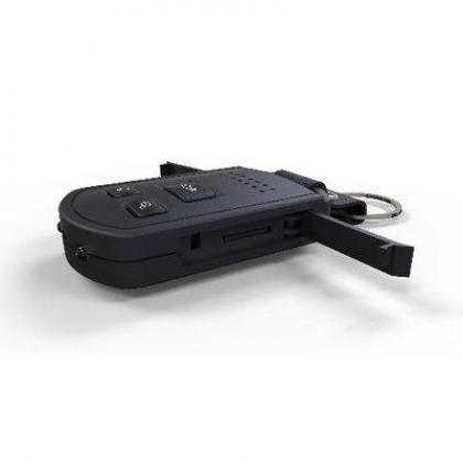 Metal Body Mini Car Key Spy Camera Recorder DVR By Hiphen Solutions Services Ltd.