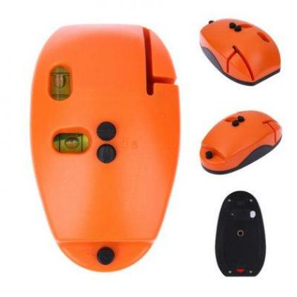 Mini 2 Line Laser Level Marking Device By Hiphen Solutions Services Ltd