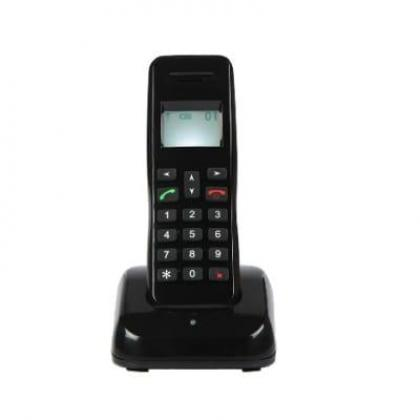 Mobile Wireless Intercom Phone - Cordless Handset By Hiphen Solutions Services Ltd.