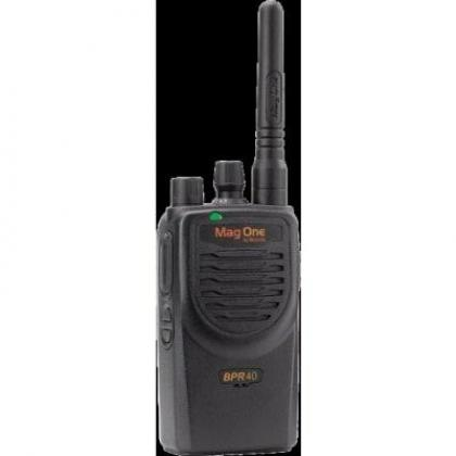 Motorola MagOne Radio - BPR40 By Hiphen Solutions Services Ltd.
