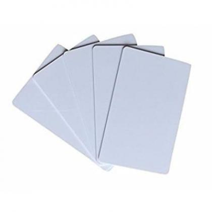Set of 10 RFID Mifare Proximity Control Entry Blank Access Card 13.56MHz 1K By Hiphen Solutions Services Ltd.