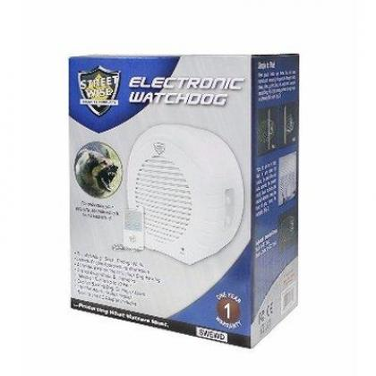 Streetwise Security Electronic Watch Dog By Hiphen Solutions Services Ltd.