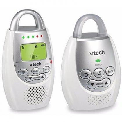 Vtech Safe & Sound Digital Audio Baby Monitor - DM221 By Hiphen Solutions Services Ltd.