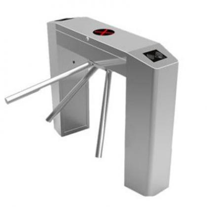 Waist Height Tripod Turnstile Access Control Gate By Hiphen Solutions Services Ltd.