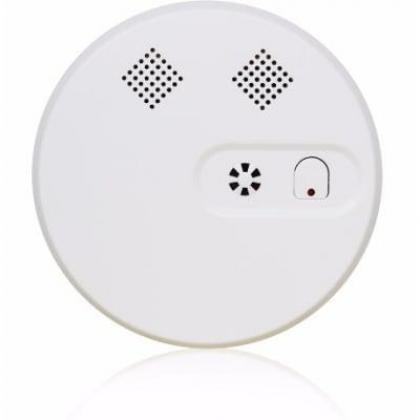 Wireless Smoke Detector By Hiphen Solutions Services Ltd.