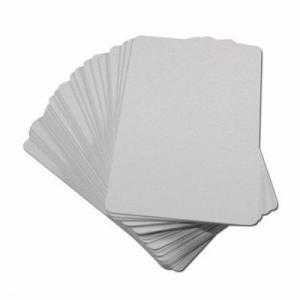 100Pcs RFID Mifare Proximity Control Entry Blank Access Card 13.56MHz By Hiphen Solutions Services L