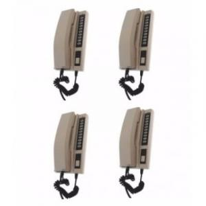4 Extension Indoor Wireless Intercom By Hiphen Solutions Services Ltd.