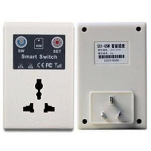GSM RC Remote Control Socke...