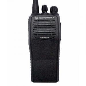 Motorola 2-Way Walkie-Talkie - GP3688 By Hiphen Solutions Services Ltd.