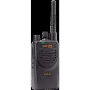 Motorola MagOne Radio - BPR40 By Hiphen Solutions Services Ltd.