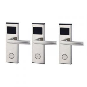 Xeeder Electronic Door Lock With RFID Card Access Control- 3 Sets By Hiphen Solutions Services Ltd.