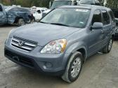 VERY GOOD SOUND 2007 HONDA CR-V FOR SALE CALL 09031964927